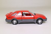 Matchbox Super Kings K-100; Ford Sierra XR4i