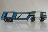 Matchbox Super Kings K-10/4; Bedford TM Car Transporter