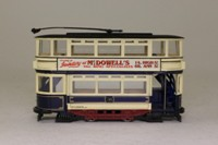 Corgi Classics 97265; Double Deck Tram, Closed Top, Closed Platform; Belfast Corporation; Ardoyne