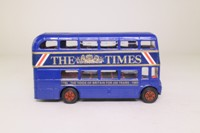 Corgi Classics 469; AEC Routemaster Bus; The Times, Rt 200 New Printing House Square, 1985 Bicentenary