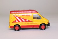 Matchbox SuperKings K-169/1; Ford Transit Ambulance
