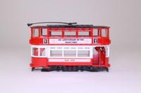 Corgi Classics D37/1; Double Deck Tram, Closed Top, Closed Platform; 150th Anniversary of the Penny Post