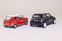 Corgi Classics CC99175; Rover Mini & BMW Mini Set; Lord Mayor's Show 2004