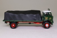 Corgi Classics 28101; Atkinson; 4 Wheel Rigid Flatbed, DM Smith of Wishaw, Sheeted Load