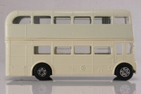 Corgi Classics 469; AEC Routemaster Bus; Cream, no decals or stickers