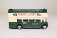 Corgi Classics 32402; AEC Routemaster Bus; Open Top: Guide Friday Bath Tour