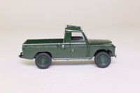 Corgi Classics CC07403; Land-Rover Series 2 109; Last of The Summer Wine TV Series