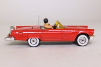 Corgi 348; 955 Ford Thunderbird Convertible; Vega$ TV Show
