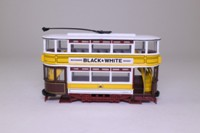 Corgi Classics 36707; Double Deck Tram, Closed Top, Closed Platform; Leeds Corporation; Yeadon