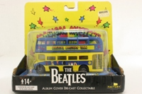 Corgi Classics 02; AEC Routemaster Bus; The Beatles:Magical Mystery Tour