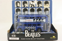 Corgi Classics 01; AEC Routemaster Bus; The Beatles: A Hard Day's Night