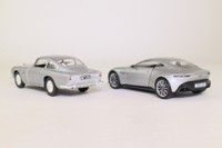 Corgi Classics CC08099; James Bond Spectre 2 Pce Set; Aston Martin DB5 & DB10