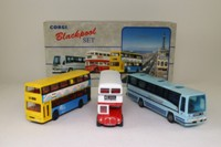 Blackpool 3 Bus Set