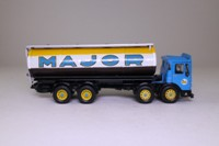 Corgi Classics 97328; AEC Ergomatic Cab; 8 Wheel Rigid Elliptical Tanker, Major