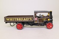 Corgi Classics CC20209; 1922 Foden C Type Steam Lorry; Dropside, Whitbread Brewery