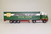 Corgi Classics CC12416; Volvo FH Artic; Curtainside Trailer, Jefferies of Otley