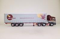Corgi Classics CC13409; MAN TGA XXL; Curtainside: John Mitchell (Grangemouth) Ltd