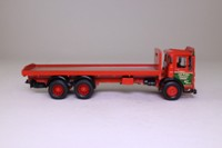 Corgi Classics 26101; Albion Reiver Ergo Cab; 6 Wheel Rigid Platform Lorry, DW Ward of Stirling