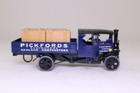Corgi Classics 80205; 1925 Foden C Type Steam Lorry; Dropside, Pickfords Haulage