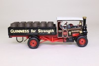 Corgi Classics 80206; 1925 Foden C Type Steam Lorry; Dropside, Guinness for Strength
