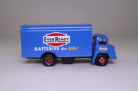 Corgi Classics 30302; Ford Thames Trader; Box Van; Ever Ready Batteries,