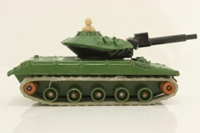 Matchbox Battle Kings K-109/1; M551 Sheridan Tank