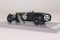 BTS Mouldings; HRG 1500 Sports; 1939 24h Le Mans 14th; Clark & Chambers, RN32