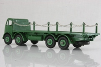 Foden Flat Truck with Chains 505/905