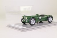 Kit Built; Aston Martin 2 Litre; 1949 24h Spa 1st, John Horsfall, Leslie Johnson; RN28