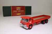 Corgi Classics 29501; Guy Warrior; 6 Wheel Rigid Dropside, Post Office Supplies Department