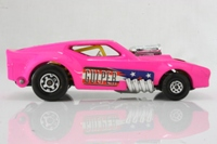 Matchbox Speed Kings K-38/1; Gus's Gulper Mustang Funny Car