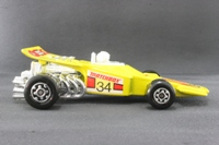 Matchbox Speed Kings K-34/1; Thunderclap Racing Car