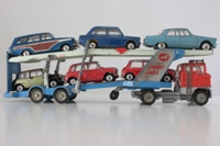 Car Transporter Set - GS41