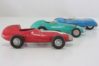 Racing Car Gift Set - GS5s