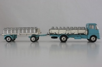 Milk Lorry & Trailer - GS21