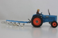 Tractor and Plough Gift Set- GS13