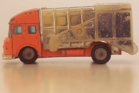 S&D Refuse Truck - 25-A