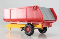Farm Tipper Trailer - 56