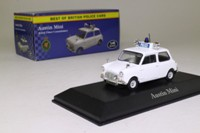 Atlas Editions Best of British Police Cars