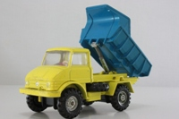 Mercedes-Benz Unimog Tipper 409