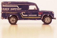 Land-Rover 110 (Juniors) - J74